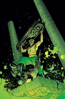 Batman and Ra's Al Ghul #32