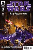 Star Wars: Darth Maul — Son of Dathomir #2