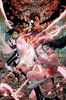 Superman/Wonder Woman #10