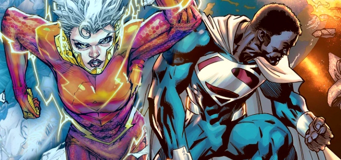 Week 28 2014 | Part 1 | Comic Reviews