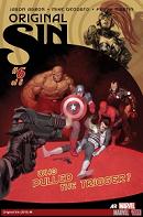 Original Sin #6 (of 8)