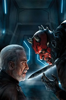 Star Wars: Darth Maul – Son of Dathomir #3