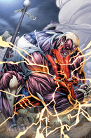 The Flash #33