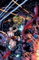 Superman/Wonder Woman #11