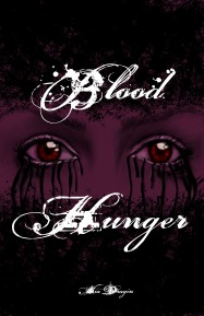 Blood Hunger (Eclipsing Trilogy, #1)