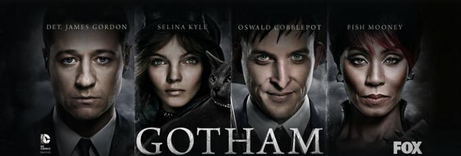 Review/Recap Gotham | 'Viper' (Season 1, #5)