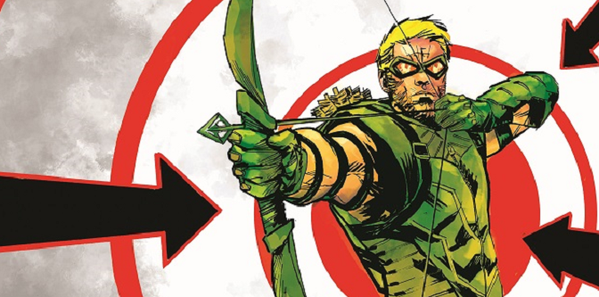 Meet the new creative team behind Green Arrow – DC Comics News
