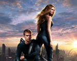 Bland but entertaining | Review of Divergent