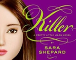 Sara Sheard Kills It With 'Killer' | Review of 'Killer' (PLL, #6)