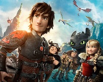 Fun & Heartwarming for All Ages | Review of 'How to Train Your Dragon 2'