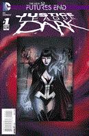Justice League Dark: Futures End #1