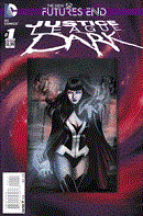 Justice League Dark: Futures End #1