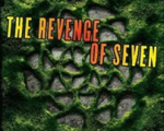 A Sci-Fi Adventure That Needs a Spark | Review of The Revenge of Seven (Lorien Legacies, #5)