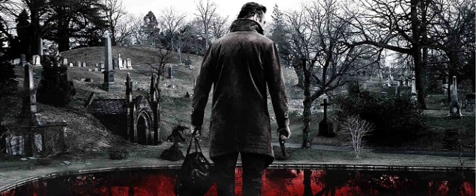 An Edgy Thriller | Review of 'A Walk Among the Tombstones'