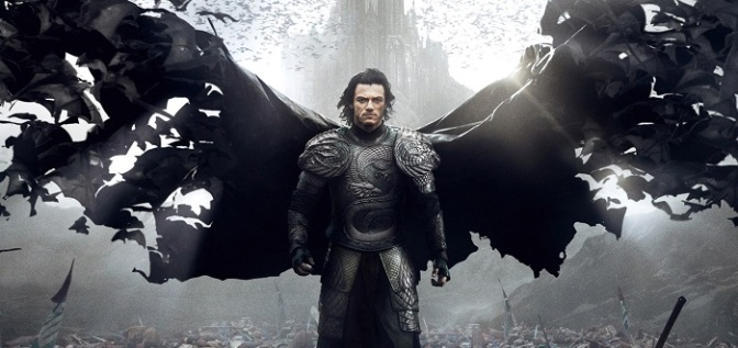 A New & Unique Perspective | Review of 'Dracula Untold'