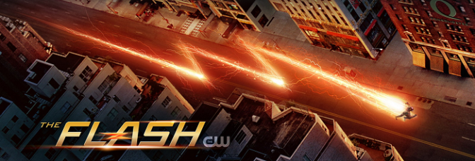 Review/Recap The Flash | 'Thing You Can't Outrun' (Season 1, #3)