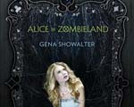 A Unique take on Zombies |  Review of 'Alice in  Zombieland' (White Rabbit Chronicles, #1)