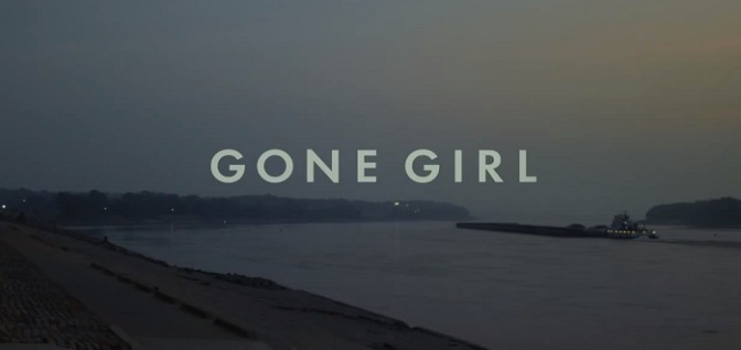 A Jaw-Dropping Drama | Review of 'Gone Girl'
