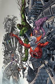 Justice League Dark Annual #2