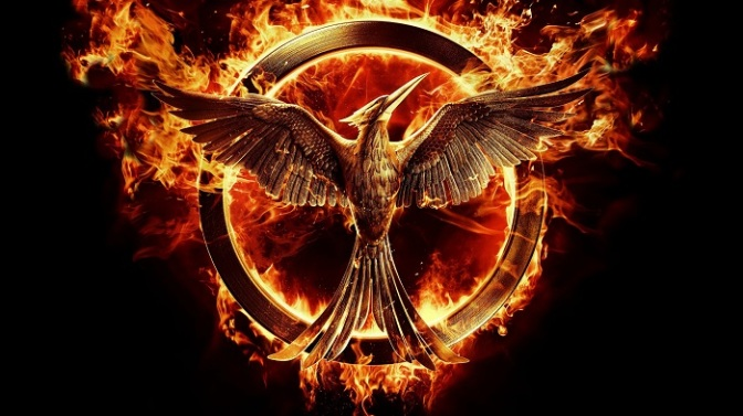 A Haunting Action Film | Review of 'The Hunger Games: Mockingjay – Part 1'