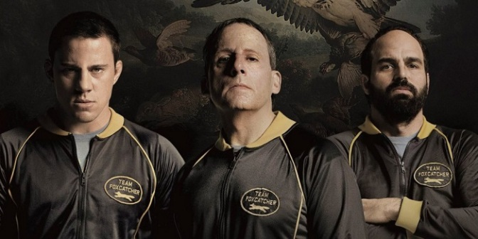 Steve Carell Shines in this Frightening Role | Review of 'Foxcatcher'