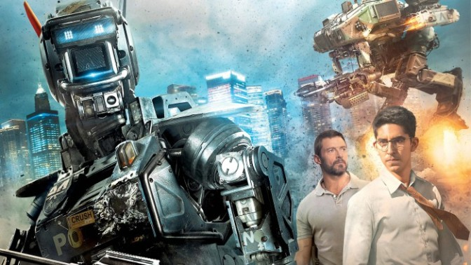 'Chappie' Defines Identity | Review of 'Chappie'