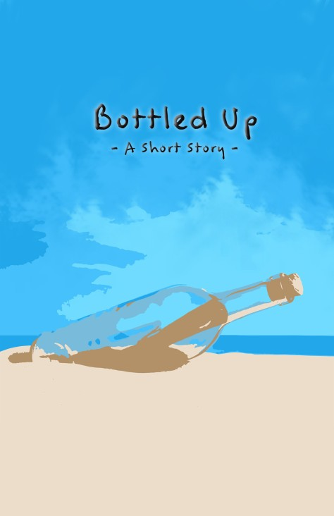 Bottled Up Cover