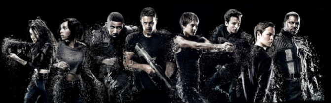 'Insurgent' Delivers an Amazing Sequel | Review of 'The Divergent Series: Insurgent'
