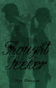 Thought Seeker (Eclipsing Trilogy, #2)