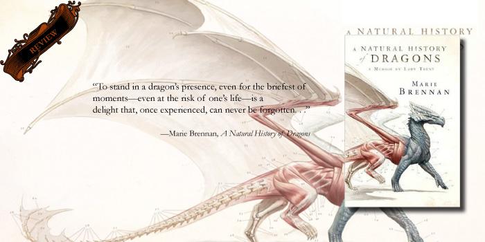 An Imaginative & Captivating Memoir | Review of 'A Natural History