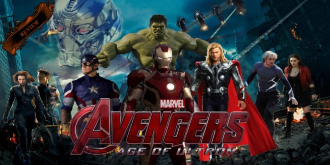 A Worthy Sequel | Review of 'Avengers: Age of Ultron'