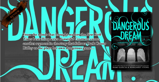 A Book Only Fans Could Love | Review of 'Dangerous Dream' (Dangerous Creatures, #0.5) – Emertainment Monthly