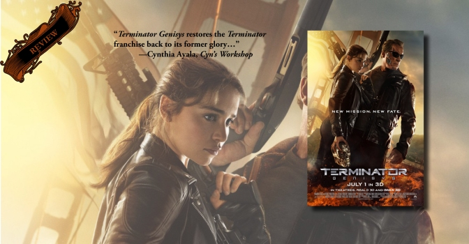 A Flawless Victory | Review of 'Terminator Genisys'