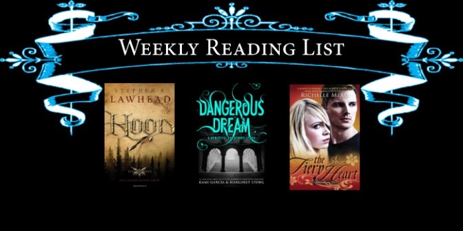 Weekly Reading List #13