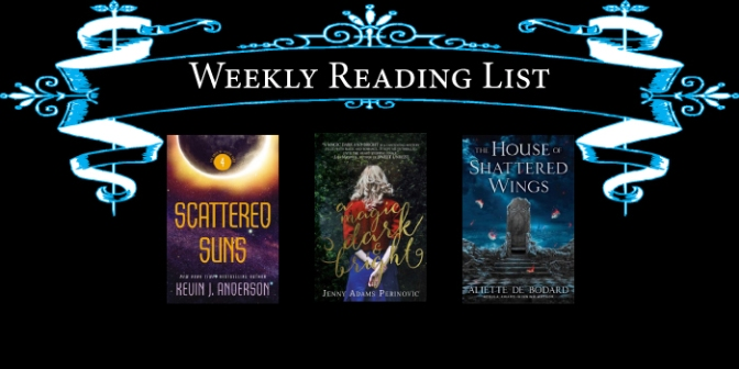 Weekly Reading List #16