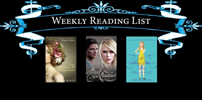 Weekly Reading List #19