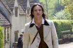Charlie Cox as Tristan