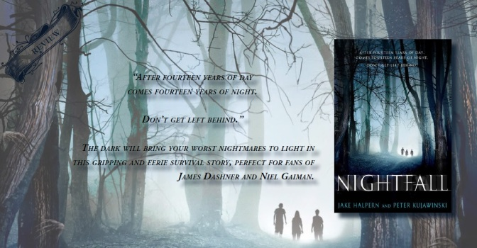 """Review: Post-Apocalyptic Thriller """"Nightfall"""" Has a Slow Start – Emertainment Monthly"""
