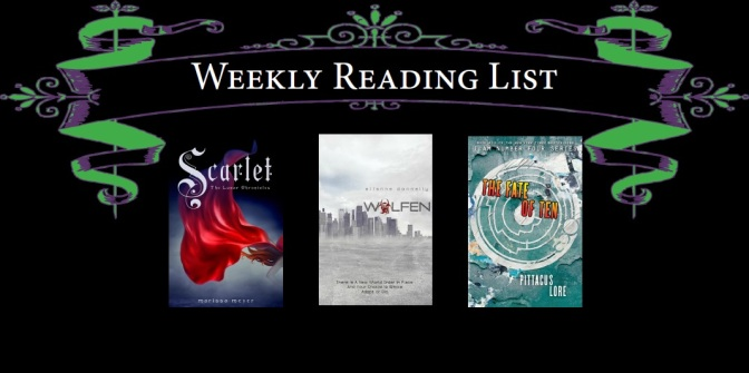 Weekly Reading List #21