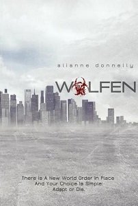 Wolfen by Alianne Donnelly Smashwords