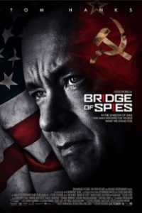 'Bridge of Spies' starring Tom Hanks