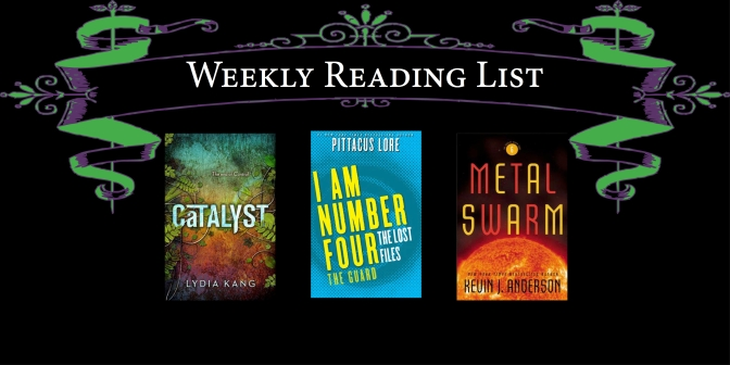 Weekly Reading List #26