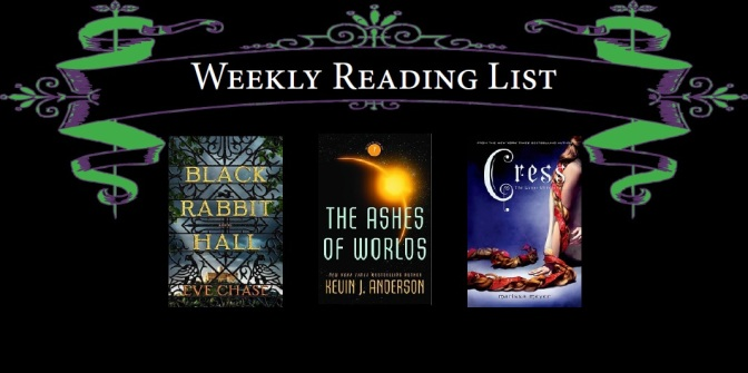 Weekly Reading List #27