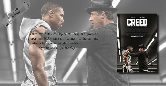 The Legacy Lives On | Review of 'Creed'