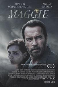 'Maggie' starring Arnold Schwarzenegger & Abigail Breslin Lionsgate Films/Roadside Attractions