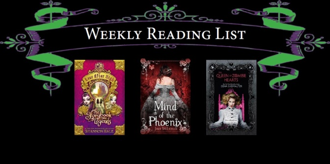 Weekly Reading List #29
