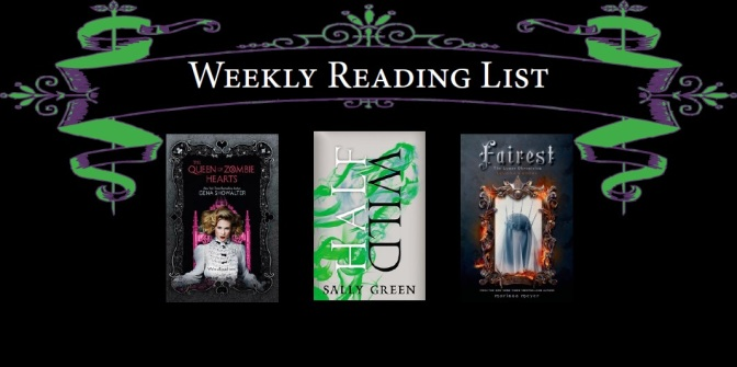Weekly Reading List #30