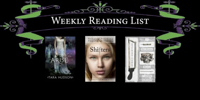 Weekly Reading List #34