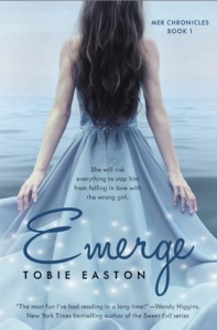Mer by Tobie Easton Image Credit: Goodreads