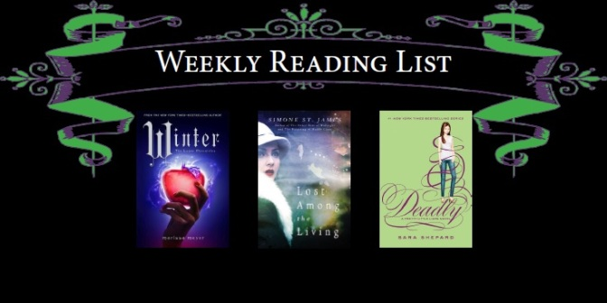 Weekly Reading List #40